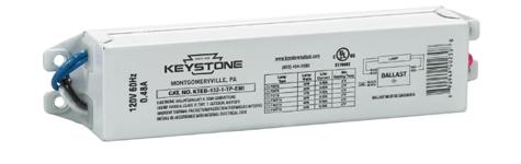 Keystone Linear Fluorescent