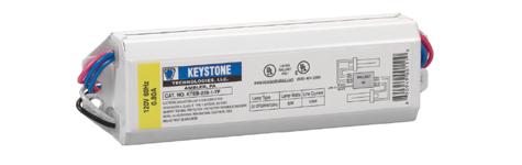 Keystone CFL